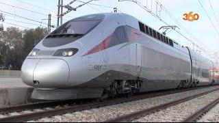 Le360.ma • Essai TGV