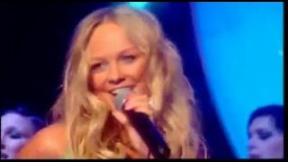 Emma Bunton - Crickets Sing For Anamaria @Top Of The Pops #15 (2004)