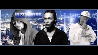 Bizzy Bone Ft Mr Capone-E , Mr Silent , K.O - For the homies