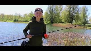 KWO Praktijktest / Deeper Pro+ / Karpervissen op groot water