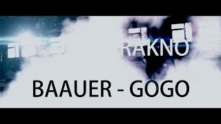 Baauer - GoGo (Rakno hype)( Trapcity)