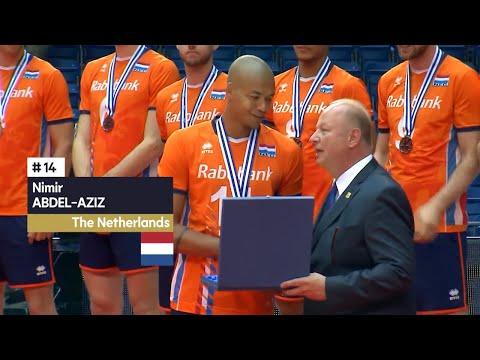 #EuroLeagueM | Golden League featured player: Nimir Abdel-Aziz