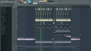 Bvrnout x VOVIII - Apache [FL REMAKE] FREE FLP