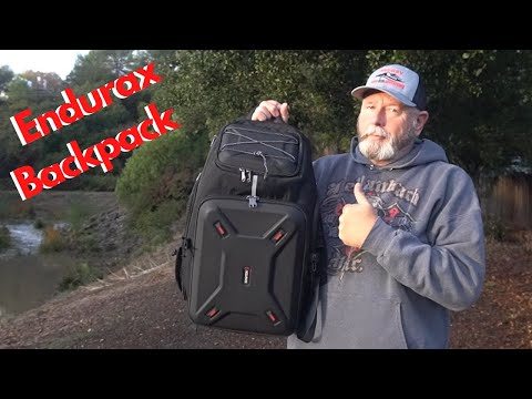 My best bug-out backpack for camera gear, drone and or ham radio gear!