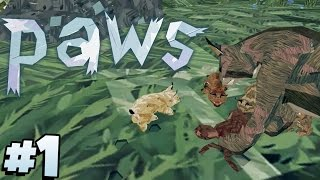 Paws: Shelter 2 | STARGAZING (Playthrough Part 1)