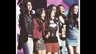 Fifth Harmony - Hero (Cover) Audio