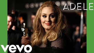 Adele - River Lea English & Kurdish Lyrics