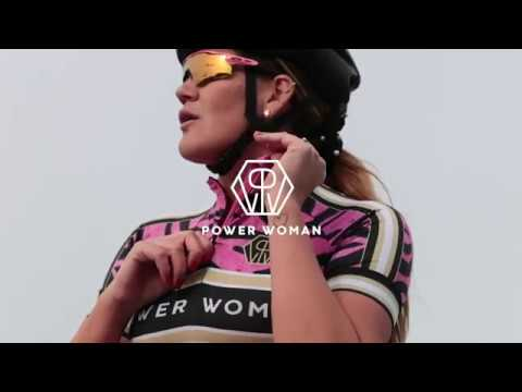 Power Woman | Primo Collection
