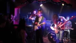 I Don't Mind It Live @ Junction Bar - Cardboard Hearts