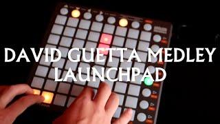 David Guetta Medley (launchpad mashup user 1)