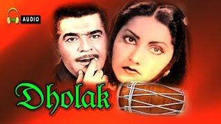 Mausam Aaya Hai Rangin | Dholak 1951 | Satish Batra | Sulochana Kadam.