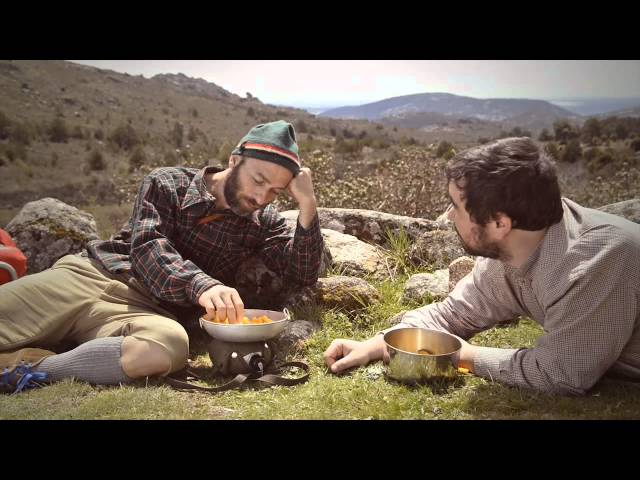 Cómo Vivir en el Campo - La Perla del Pacífico (vídeo oficial)