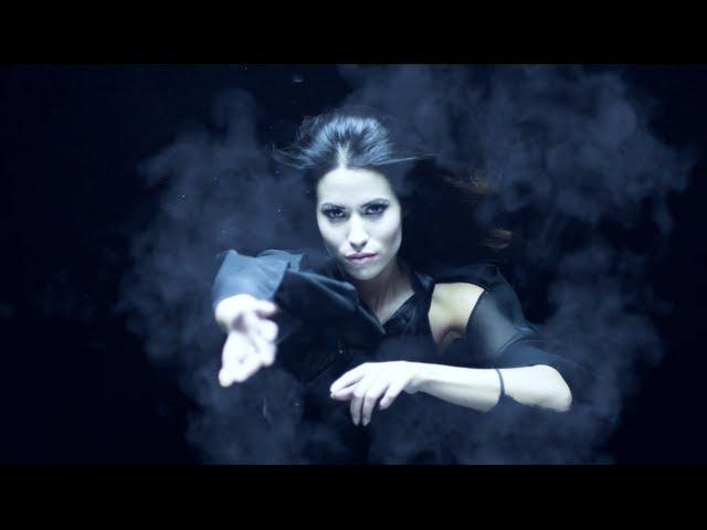 Videoclip oficial de 'You and Me', de Serge Devant y Rachel Starr.