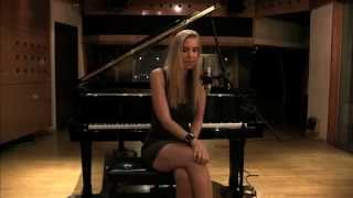 London Grammar - Strong (Cover by Moran Uliel)