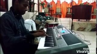 Dios Hablame - Piano Cover