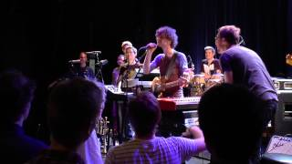 Snarky Puppy didn´t expect this song
