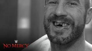 Cesaro recibe puntos de sutura tras WWE No Mercy