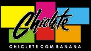 Chiclete com Banana - Mirando O Luar