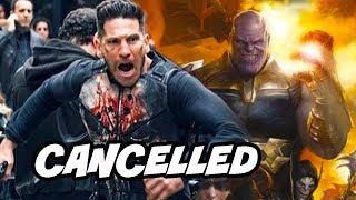 Punisher Cancelled by Netflix - Daredevil Avengers Phase 4 Plans Breakdown