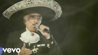 Vicente Fernández - Palabra De Rey