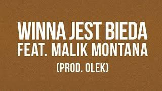 Frosti Rege feat. Malik Montana - Winna jest bieda (audio)