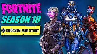 Fortnite season 9 leak videos / Page 3 / InfiniTube
