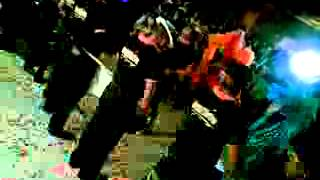 explosion samba show.mp4