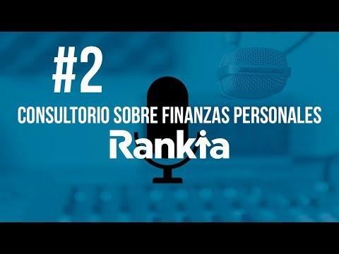 Consultorio sobre finanzas personales: lanza tu pregunta sobre finanzas y desde Rankia te respondemos
