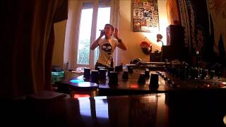 Dubplate #4 - Dubwise Jungle Dnb -  Azotek feat Amanda