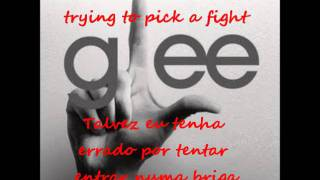 Glee - Mi Life Would Suck Without You (Letra e Tradução).wmv