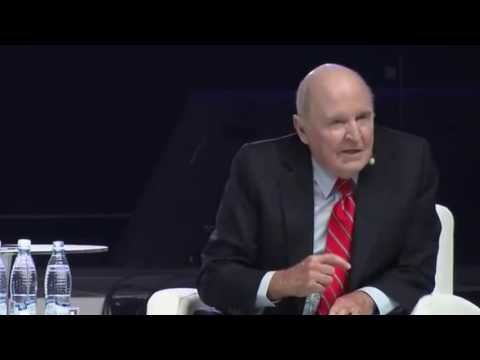 Jack Welch Video