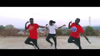 Skales   fire waist  ft  harmonizeWASAFI  DACE Video