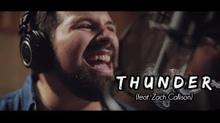 Imagine Dragons - Thunder (feat. Zach Callison) - Caleb Hyles Cover