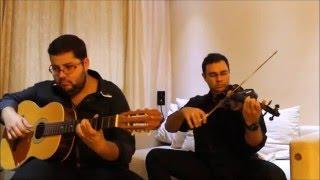 A Thousand Years (Christina Perri) - Violino e Violão
