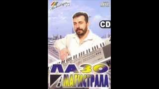 Lazo Magistrala - Stimpla vusu vutra (live)