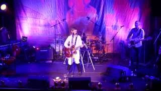 The Divine Comedy - At The Indie Disco (4K) (Cardiff Tram Shed, 8th Oct 2016)