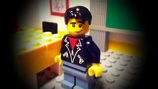 [Onas] Lego Školní den - CZ