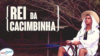 REI DA CACIMBINHA - PALAVRAS ÁRABES - CLIPE OFICIAL