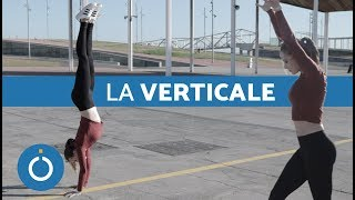 Come fare la verticale PASSO PER PASSO - Verticale SENZA MURO e verticale A MURO