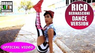 L.O.K.A.! Ft. ADASSA Y PITBULL - LOCA - (OFFICIAL VIDEO) (RICO BERNASCONI DANCE VERSION)