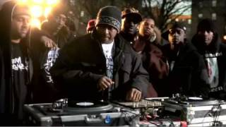 "Blaq Poet feat. DJ Premier-""Aint Nuthin Changed"""