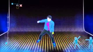 Just Dance 4 - Sexy Chick by David Guetta ft. Akon (Fanmade Mashup)