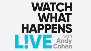 WWHL with Andy Cohen - Theme Song