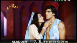 Aladdin Vivo Rio