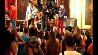 Juanes - Making the Mala Gente Video
