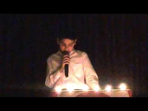 Ali Filik-Adana Sarıçam İncirlik Muhammed Ali Clay İmam-Hatip Ortaokulu