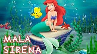 Bajka Mala sirena