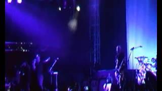 System of a Down - Chop Suey, Aerodrome Festival, Live.