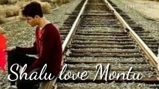 Sad love song status|| whatsaap status || montu mk
