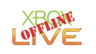 XBOX LIVE - SERVICE OUTAGE SONG